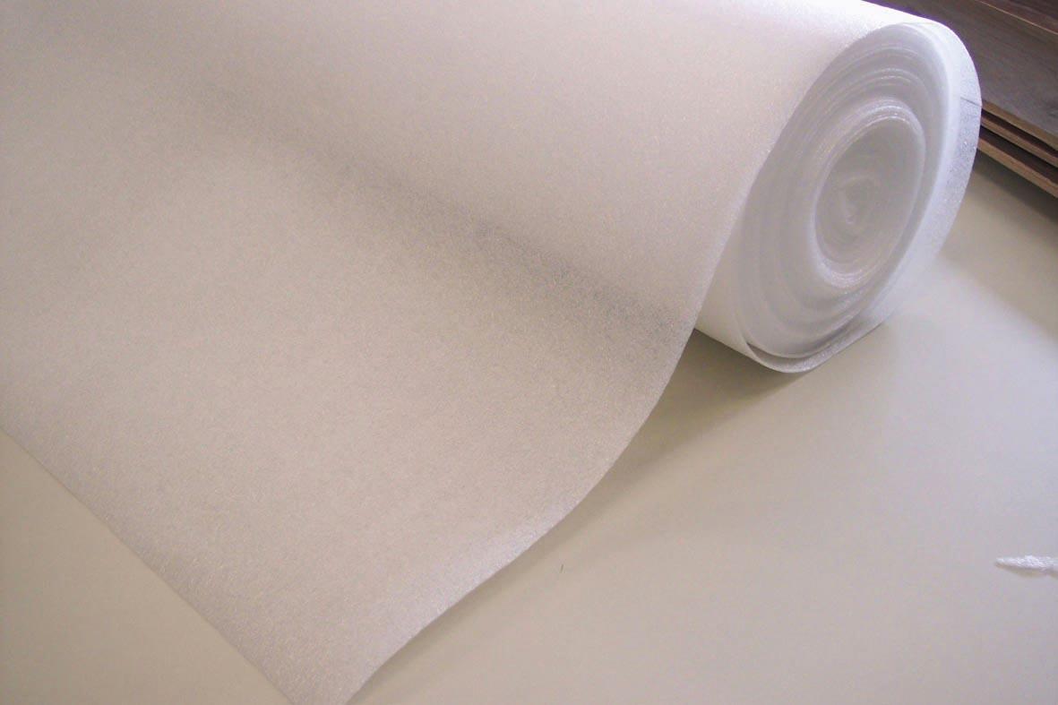 Ondervloer online ondervloeren voor laminaat parket laminaat